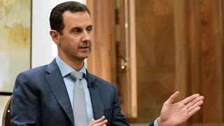 Global reactions to U.S. strike on Syria