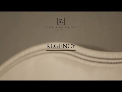 Regency Bed - The Bedrooms - The Sofa & Chair Company