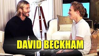 Jmenuje Se Martin - Do Londýna za Davidem Beckhamem - VLOG | Martin - Zdroj: