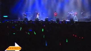 Westlife - Live In Seoul [06-09-2006]