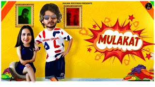Mulakat – Vadda Grewal – Deepak Dhillon Video HD