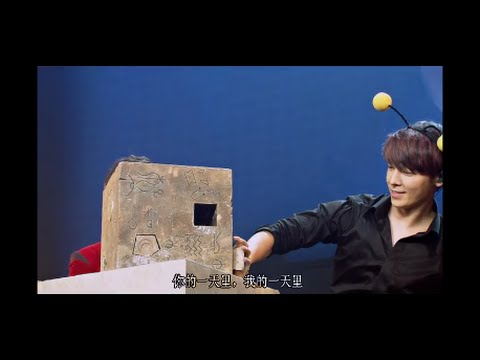 Super Junior Super Show 6 in Seoul DVD - Ment 中字 + Haru