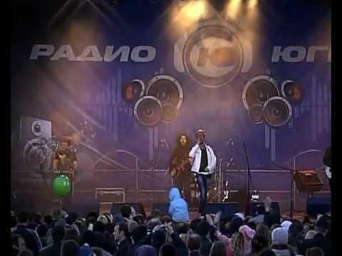 Plazma - Save (Radio Yugra - Live show)