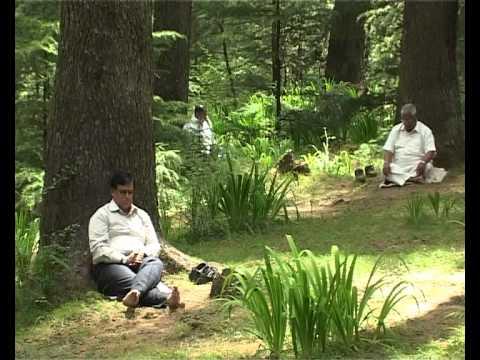 Vishvas Meditation (DV-10_5)