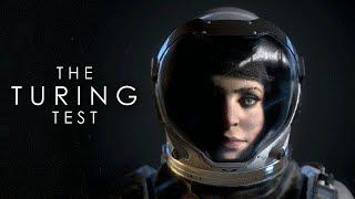 The Turing Test - Bejelentés Trailer