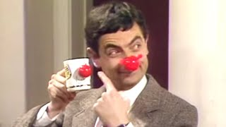 /police station funny scene mr bean official
