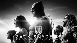 Zack Snyder's Justice League - Worth The Wait?