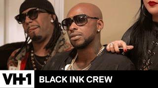 Dutchess Serves Ceaser At His New Shop   Black Ink Crew