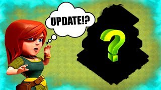 "NEW MASSIVE UPDATE! ""Calm Before The Storm"" - Clash Of Clans 2018 UPDATE!"