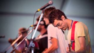 The Felice Brothers - The FULL AUDIO SET - live in concert at Newport Folk Festival July 2013