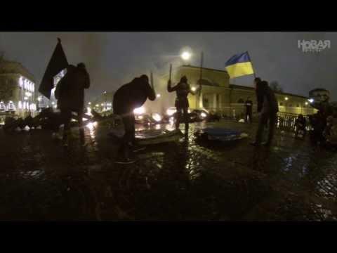 Праздник Майдана вместо дня защитника отечества