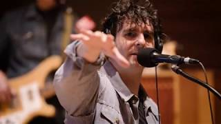 Low Cut Connie - Dirty Water (Live at The Current)