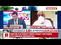 The Situation Is Very Worrisome | Chhattisgarh Health Min On NewsX | NewsX  - 09:51 min - News - Video