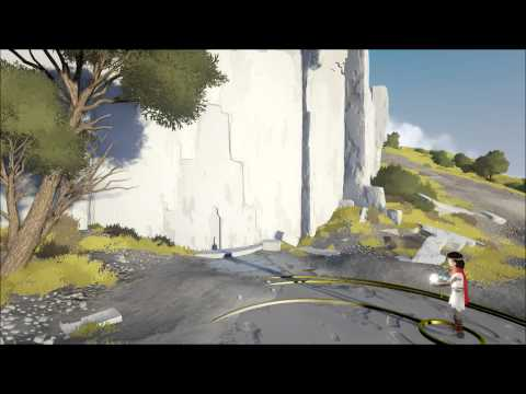 RiME | 2013 Announcement Trailer | PS4