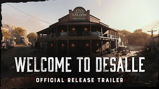Welcome to DeSalle - Official Release Trailer