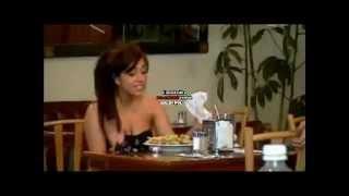 Stefani Germanotta on TV !