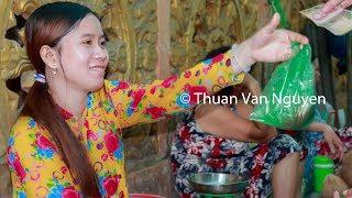 Vietnam || Thoi Lai Village Market || Can Tho City