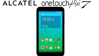 Video Alcatel OneTouch Pixi 7 UHsEw6pM9zM