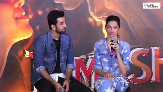 Comedy Nights With Kapil | Tamasha Promotions | Ranbir Kapoor, Deepika Padukone