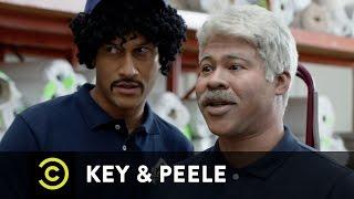 Key & Peele - Undercover Boss