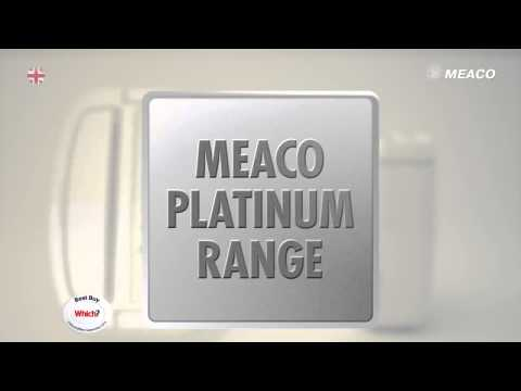 video Meaco 20L LE Low Energy Dehumidifier, Ideal For Condensation [Energy Class A]
