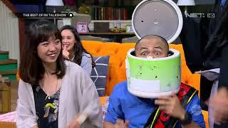 Bahasa Jepang Sule - The Best Of Ini Talkshow
