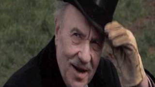Greystoke  - Christopher Lambert ... Sir Ralph Richardson
