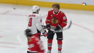 """NHL """"Superstar vs Superstar"""" Moments"""