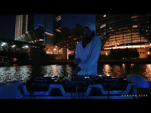 Gorgon City - Chicago River Yacht Stream