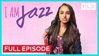 FULL EPISODE: All About Jazz (S1, E1) | I Am Jazz