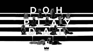 Doh Play Dat (Official Audio) | Machel Montano | Soca 2018