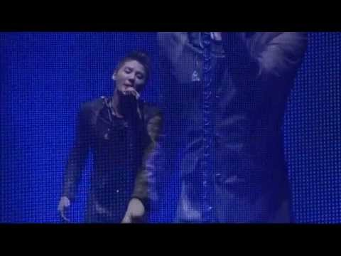[DVD CUT] XIA JUNSU - 08.UNCOMMITTED