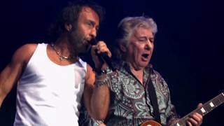 Bad Company - Shooting star (Live at Wembly)