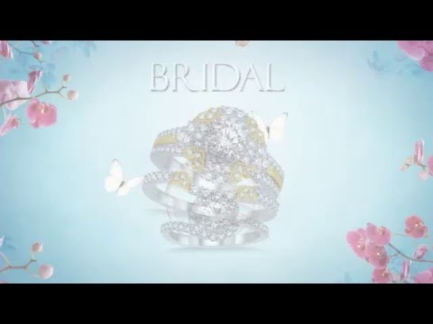 Bridal Collection 2016 Part 4 of 5