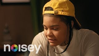 The Therapist: Young M.A