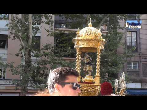 Procesión del Corpus Christi de la Magdalena