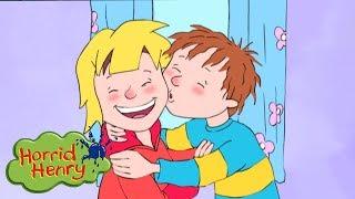 Horrid Henry - Best Brother   Cartoons For Children   Horrid Henry Episodes   HFFE