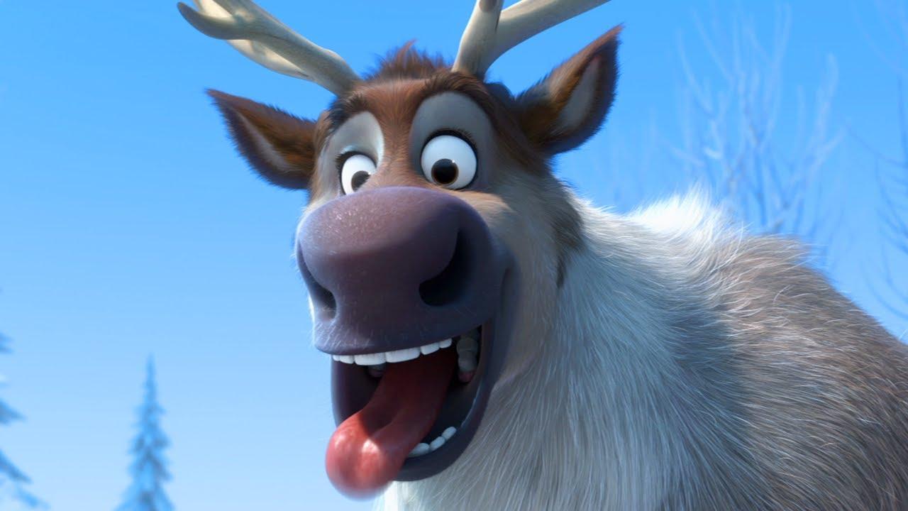 Frozen Trailer Disney ...
