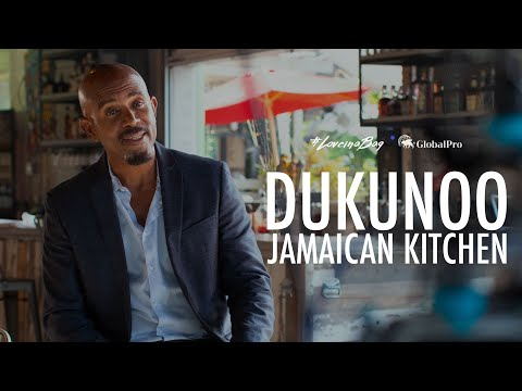 Love in a Bag: A Pandemic Story. Dukunoo Jamaican Kitchen.