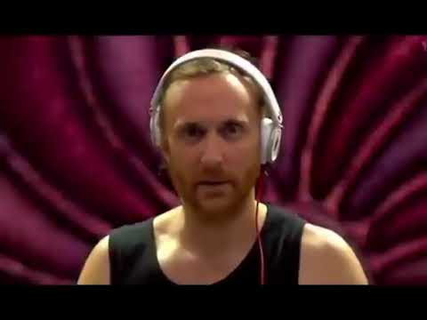 Baixar David Guetta made a huge mistake at Tomorrowland 2014