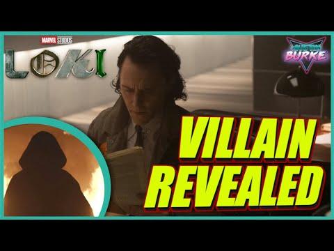 Loki Episode 2 Ending Explained + True Villain Revealed
