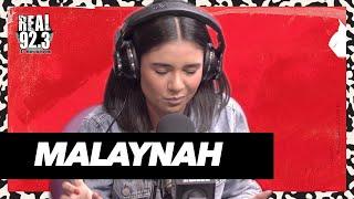 Malaynah Freestyle | Bootleg Kev & DJ Hed