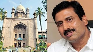 High Court rejects Ravi Prakash's bail petition!..