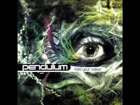 pendulum fasten your seatbelts