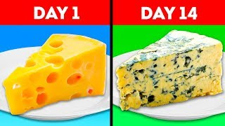 39 FOOD HACKS YOU DIDN'T KNOW BEFORE