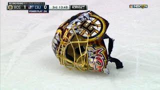 Bruins-Blue Jackets Game 6 5/6/19