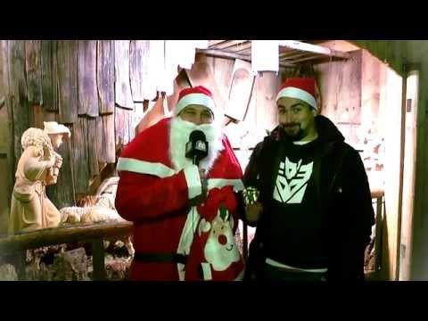 X-Mas Witz von Yalcin Ceylani (Hamburg Panthers) | ELBKICK.TV