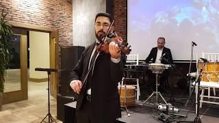 Classical Music 2019 - Ramin Skripka Violin