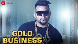 Gold Business – G Deep