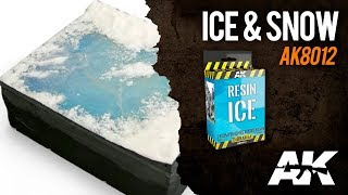How to: AK8012    ICE & SNOW